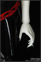 Dark Beauty 006 by VelvetBat