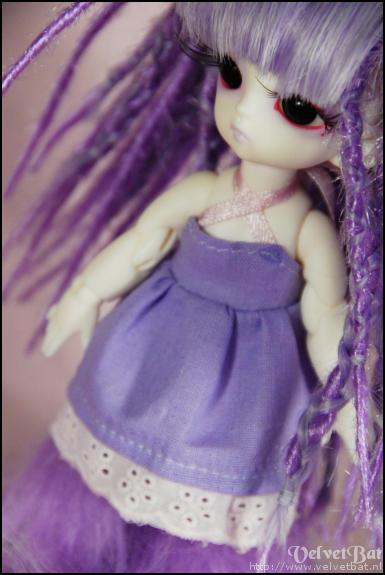Elissa 004 by VelvetBat