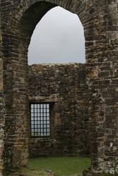 Ruins6395 by smaragdistock