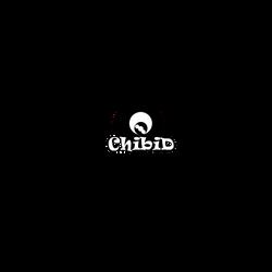 ChibiD logo Watermark by MysticDragon900