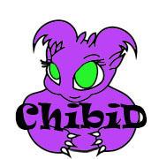 ChibiD Avatar by MysticDragon900
