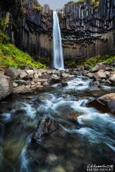Along the Stream by NicolasAlexanderOtto