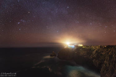 These Nights Were Ours by NicolasAlexanderOtto