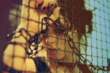 Caged by schwertner