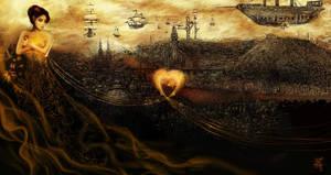 Fool's Heart by Miss-Obsidienne