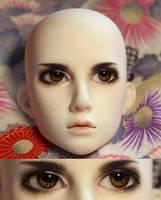 Eyes o.O by NiuKy