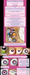 The Eye Making Tutorial 3/2 by NiuKy