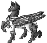 Lord Riche Cheval by InkRose98