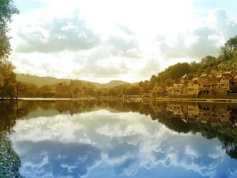 Dordogne Daylight by serafin666