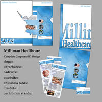 Milliman Corporate ID by serafin666