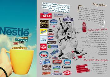 NestleLogy by m0h4mm4d