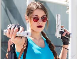 Tomb Raider - The adventure begins by FuinurCroft