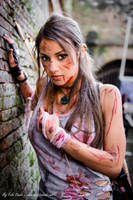 Tomb Raider 9 - Look at me by FuinurCroft