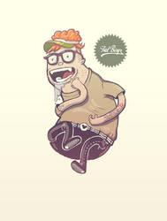 Fat Boy by jalecoultre