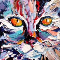Prowl by sagittariusgallery