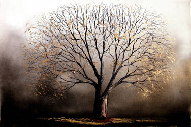 Story of the Tree 66 by sagittariusgallery