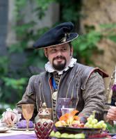Elizabethan Men's Accessories by ladyrose04
