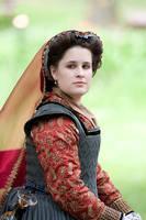 Lady Stafford Gown by ladyrose04