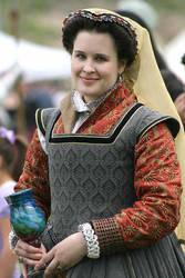 New Elizabethan ID by ladyrose04