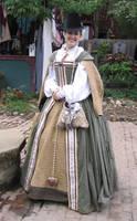 Anne Hastings 2005 by ladyrose04