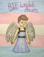 RIP Leelah Alcorn by Harumii-chama