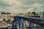 From Gaia to Porto by ralucsernatoni
