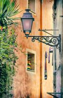 Street lighting by ralucsernatoni
