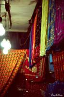 Saris by Ravinss