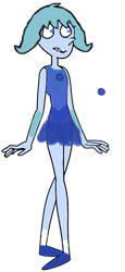 Dark Blue Pearl by Phoebe69021