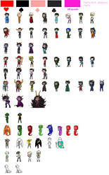 Homestuck Shipping Meme [Base] by Phoebe69021