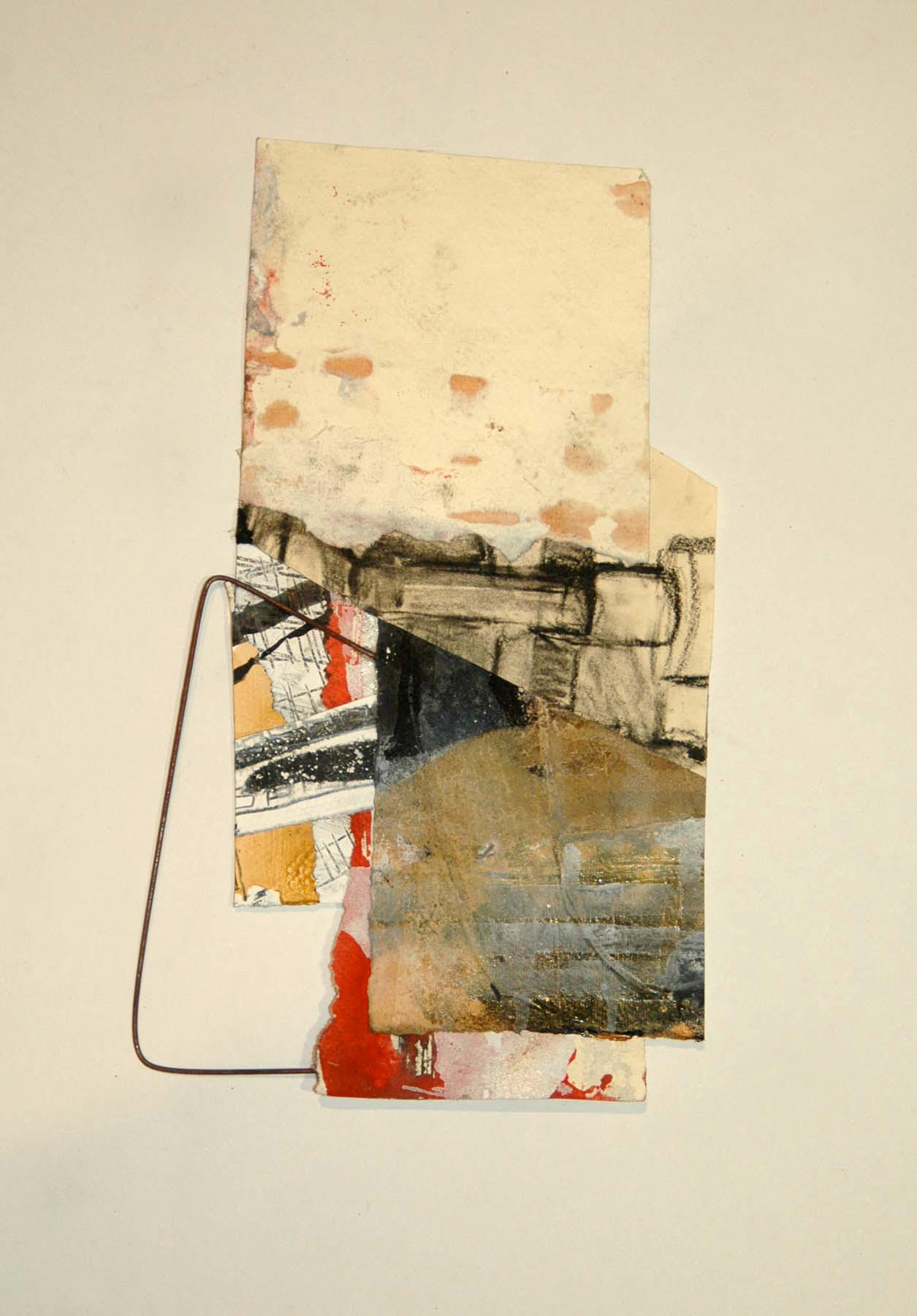 Ladders Collage IV by KateStehr