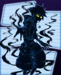 Kingdom Hearts.:.Anti.Sora by RedDestiny