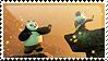 kung fu panda stamp by RedDestiny