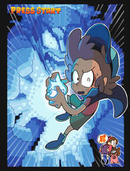 Super power ninja turbo neo ultra hyper mega mul.. by Gashi-gashi
