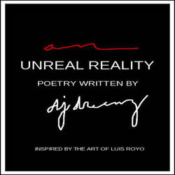 An Unreal Reality... Inspired by Luis Royo Art by dj-dreemz
