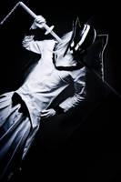 Masked Emotion by Laitz