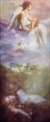 Fallen Angel by Nuttestla