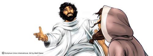 Jesus-Risen-banner by PrisonerOnEarth