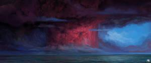 Storm by Reicheran