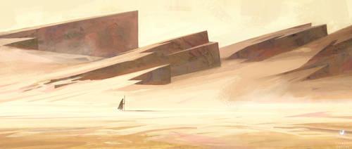 Sentinel 02 by Reicheran
