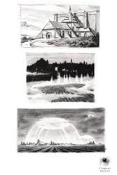Sketch and study 08 by Reicheran