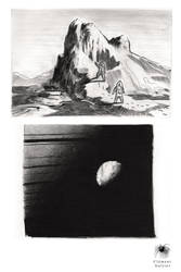 Sketch and study 10 by Reicheran