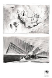 Sketch and study 11 by Reicheran