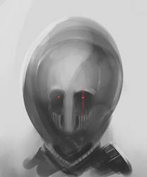 Alien by SteIIo