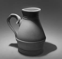 Vase by SteIIo