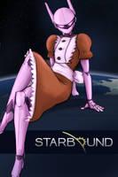 STARBOUND: Glitch by Delecion