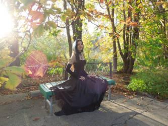 Isabella Livingston by IsabellaLivingston