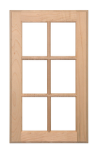 Kitchen Cabinets with Glass Doors by newcabinetdoor