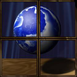 World For Sale by liazrdqueen