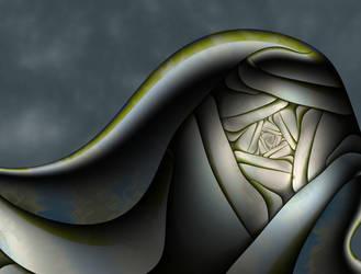 Rosa Mundi by liazrdqueen